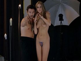 Frederique Bel nude, Judith Godreche nude - Tu vas rire, mais je te quitte (2005)