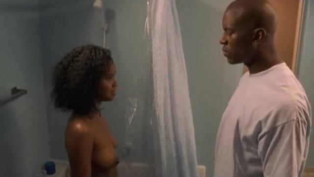 Taraji P. Henson nude, Tamara LaSeon Bass nude - Baby Boy (2001)