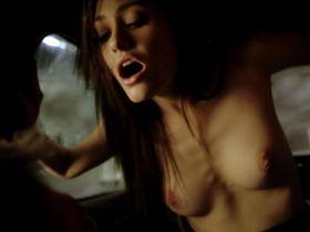 Emmy Rossum nude - Shameless s01e01-06 (2011)