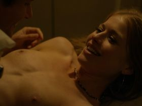 Genevieve Angelson nude - Good Girls Revolt s01e01 (2015)