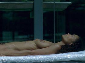 Thandie Newton nude - Westworld s01e05 (2016)