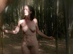 Gaby Hoffmann nude - Transparent s03e03-06 (2016)