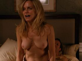 Kelly Ryan nude - Hung s03e03 (2011)