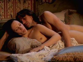 Camille De Pazzis nude - Nicolas Le Floch s03e01 (2010)