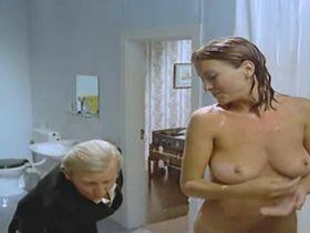 Nadiuska nude - La mosca hispanica (1976)