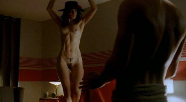 Ana De La Reguera Sex Video