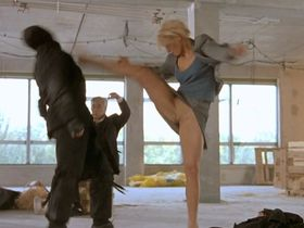 Emma Sjoberg sexy - Taxi 2 (2000)