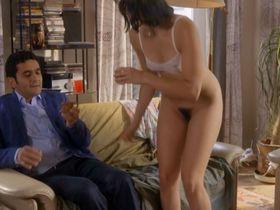 Vimala Pons nude, Agnes Jaoui nude - Je Suis A Vous Tout De Suite (2015)