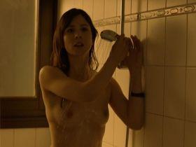 Aylin Tezel nude - Die Informantin (2016)