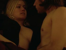 Olivia Taylor Dudley sexy - The Magicians s01e10 (2016)
