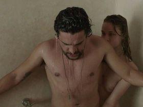 Makenzie Leigh nude - James White (2015)