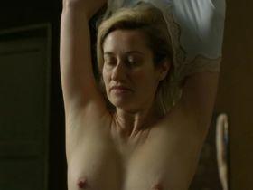 Nude Video Celebs Emmanuelle Devos Nude Gentille 2005