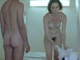 Anna Kalaitzidou nude, Aggeliki Papoulia nude, Mary Tsoni nude, Michele Valley nude - Kynodontas (2009)