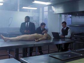 Cynthia Kirchner nude - Hot Bot (2016)