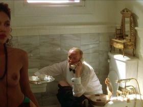 Lisa Ann Cabasa nude, Mia M. Ruiz nude, Valli Leigh nude - Wild at Heart (1990)