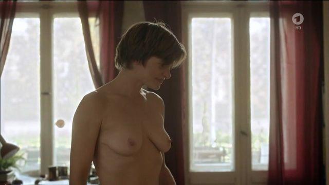 Nude Video Celebs Julia Koschitz Nude Lena Lauzemis Nude Anna