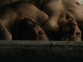 Hagar Ben-Asher nude - The Slut (2011)