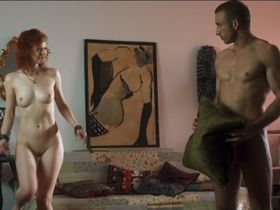 Justine Joli nude - The Girls Guide To Depravity s01e06 (2012)