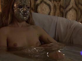 Lina Gorbaneva nude - Aguila Roja s07e01 (2015)