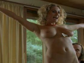 Patricia Schumann nude, Therese Damsgaard nude - De unge ar (2007)