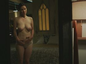 Leisha Hailey nude - Fertile Ground (2011)