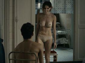 Deborah Secco nude - Boa Sorte (2014)