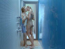 Synnove Macody Lund nude, Valentina Alexeeva nude - Headhunters (2011)