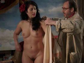 Lola Creton nude, Mimi de Montmartre nude, Rebecca Marder nude - Deux (2015)