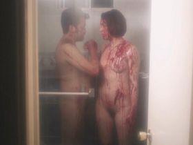 Laura Caro nude - Here Comes the Devil (2012)