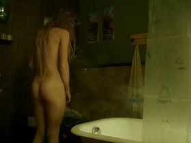 Alina Levshin nude - Schuld s01e05 (2015)