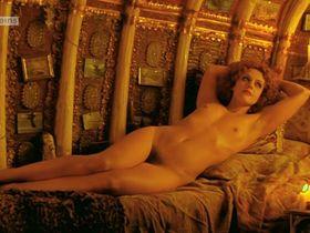 Maria Schrader nude - Der Unfisch (1996)