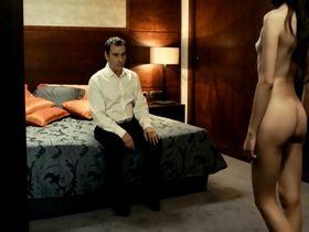 Martina Garcia nude - La mosquitera (2010)