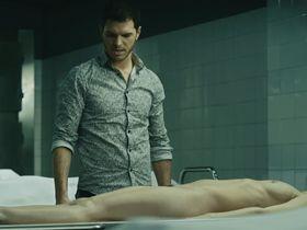 Alba Ribas nude - El cadaver de Anna Fritz (2015)