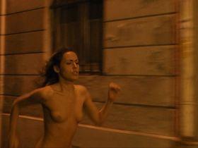 Irene Montala nude, Isabelle Joly nude, Anne Steffens nude - Russian Dolls (2005)