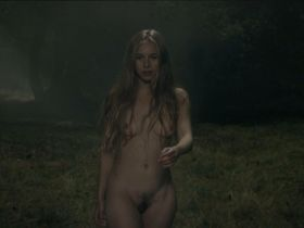 Margot Lourdet nude - Naked (2014)