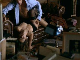 Sophie Marceau nude - La fidelite (2000)