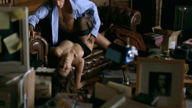 Nude Video Celebs  Sophie Marceau Nude - La Fidelite 2000-4510
