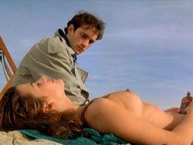 Sophie Marceau nude - Fanfan (1993)