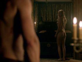 Hannah New nude - Black Sails s03e07 (2016)