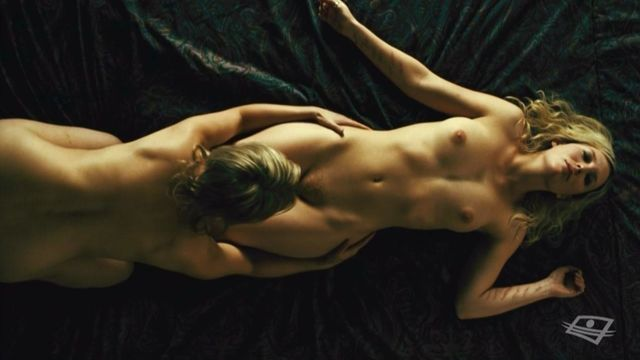 Shailene woodley nude scene from adrift on scandalplanetcom - 2 part 8
