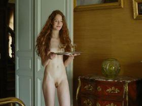 Jenna Thiam nude - Anton Tchekhov 1890 (2015)