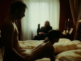 Ida Elise Broch nude - Lilyhammer s03e05 (2014)