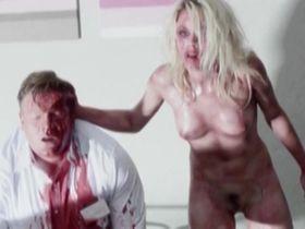 Skye Lourie nude - The Facility (2012)