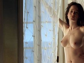Maria Bonnevie nude - I Am Dina (2002)
