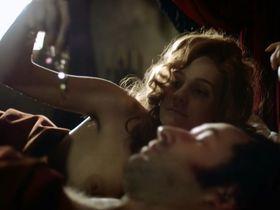 Romola Garai nude - The Crimson Petal and the White (2011)
