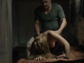 Sissy Toumasi nude - Miss Violence (2013)