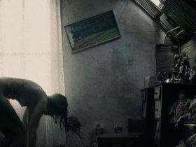 Shannyn Sossamon nude - The Day (2011)