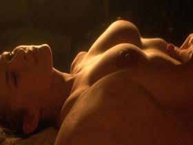 Sophie Marceau nude - Firelight (1997)