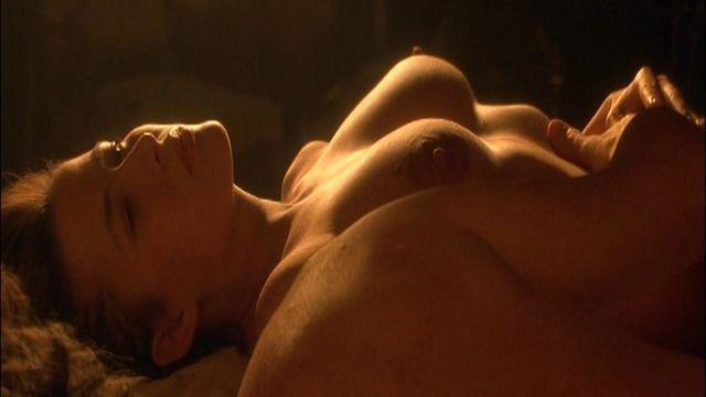 Sophie Marceau Hot