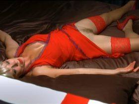 Katja Riemann nude - Ich bin die Andere (2006)
